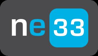 ne33 logo