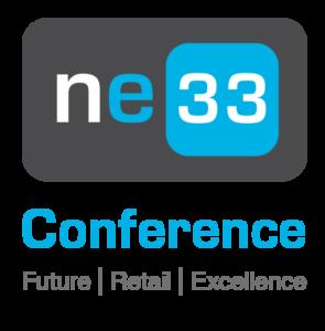 ne33 Conference logo